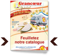Catalogue Grandcoeur